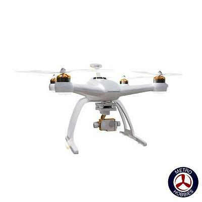 Blade Chroma Drone RTF w/ DX4 and GoPro 3 Axis Gimbal (Mode 2)*