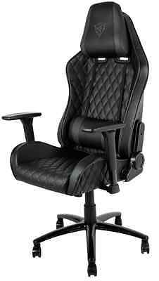ThunderX3 TGC31 Series Gaming Chair - Black