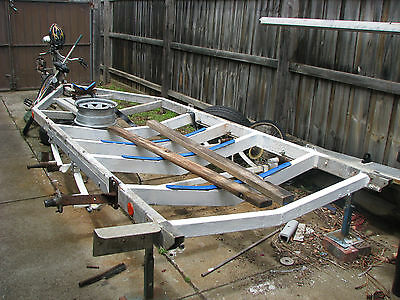 keelboat for sale