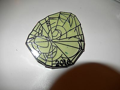 Disney Pin 117791 MNSSHP 2016 - Spider Web Mystery Set - Dale