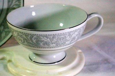 Imperial China Whitney Coffee Cup  W. Dalton #5671