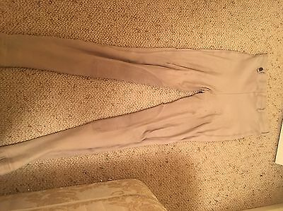 On Course Breeches Child Size M-L