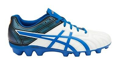 9f7d3a401600 NEW   Asics Gel Lethal Tigreor 10 IT Mens Football Boots (0145 ...