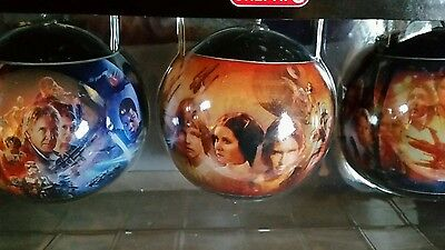 Hallmark Star Wars Christmas Ornaments Princess Leia Carrie Fisher Target Only