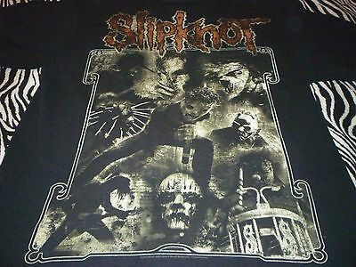 Slipknot Shirt ( Used Size L ) Very Good Condition!!!