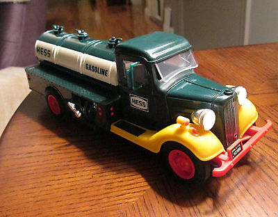 1980 HESS Toy TRUCK