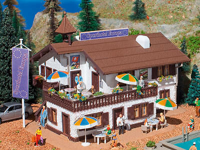 * Vollmer scala N 7667  47667  Hotel Sport and Wellness Nuovo OVP