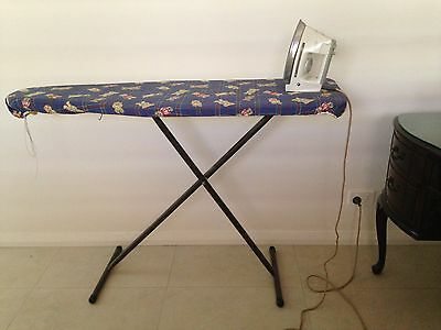 Ironing Board Cover - Bargain