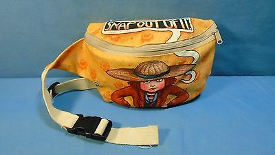 Mary Engelbreit Snap Out Of It Fanny Pack NICE! LOOK! Home Toy Works