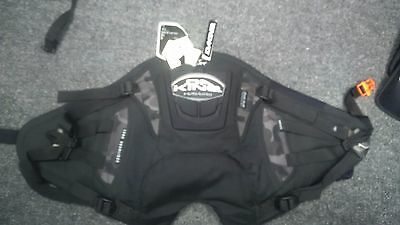 Dakine XT Seat Mens Kitesurf Harness Small