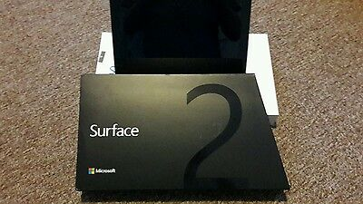 Microsoft Surface 2 64GB, Wi-Fi, 10.6in - Magnesium