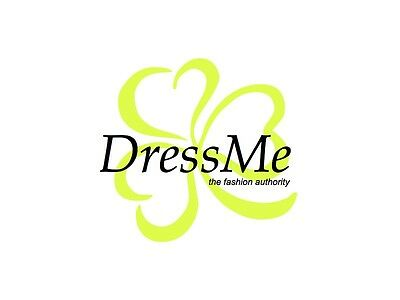 Dress Me.net CALL TO ACTION | Apparel | Fashion | Clothing DOMAIN NAME FOR SALE