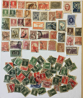 ARGENTINA STAMPS - Lot N°87 - Various Stamps
