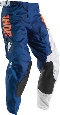 Pantalone Cross Pulse Akt Orange/ Navy Thor