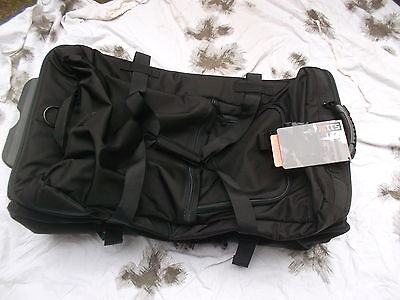 GENUINE 5.11 511 TACTICAL MISSION READY ROLLING DUFFEL BAG CASE XL wheeled NEW