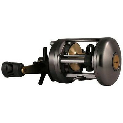 Shimano Corvalus 401Baitcasting Reel