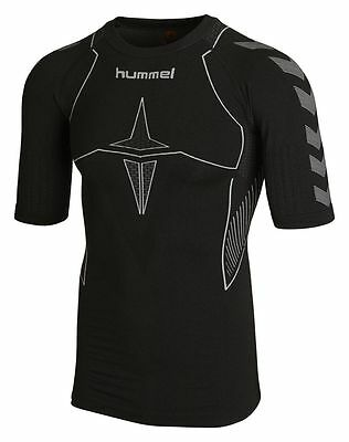 Hummel Hero Baselayer Men's SS Jersey - Art.Nr. 03999-2055