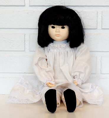 """Large 18"""" LING LING Vintage DOLLS BY PAULINE Bjonness-Jacobsen DOLL from Estate"""