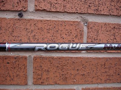 Taylormade M1 M2 Driver Shaft - New 2017 Aldila Rogue MAX 65 Stiff 'M.AX'