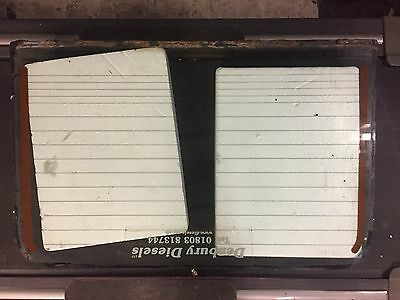 Land Rover Heated Rear Window FREE DELIVERY