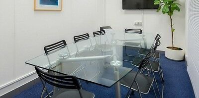 Conference - Boardroom  Glass Table Top