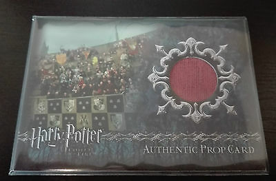 Harry Potter Goblet of Fire Update - Prop P7 Stadium Banners 382/425