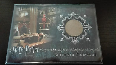 Harry Potter Goblet of Fire Update - Prop P3 Books 337/350