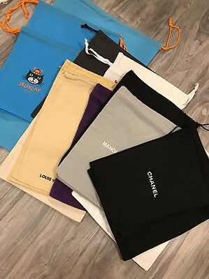 Branded Dustbags