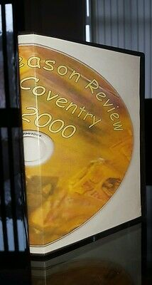 JSD BriSCA F1 Coventry Stox 2000 DVD