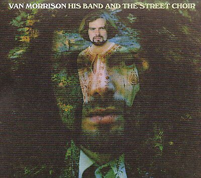 His Band And The Street Choir (Expanded Edition) [Audio CD] Van Morrison