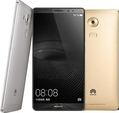 Huawei M8S Mate S Camera Mobile Phone Apps - New