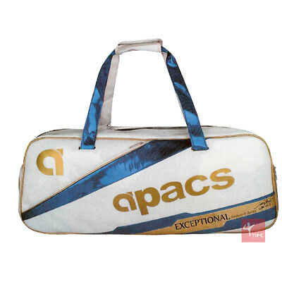 Apacs Lee Hyun IL Double Badminton Compartment Holdall