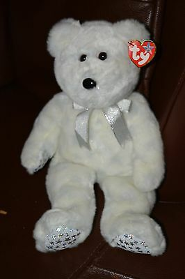 The Beginning Bear  Beanie Buddie