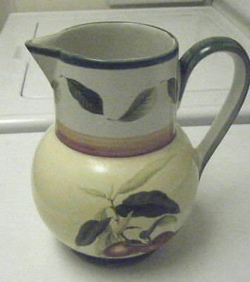 Villeroy & Boch French Country Pitcher