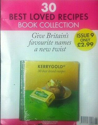 30 Best Loved Recipes Book Collection Issue 9