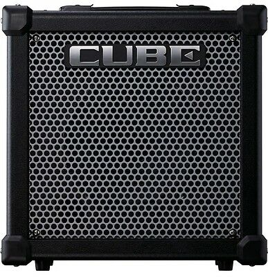 -NEW- FREE P&P UK-Roland Cube 10GX Guitar-iOS connectivity- Quality..Sound..