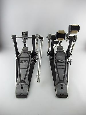 Pearl P-201P and P-2011W Double Bass Drum Pedal Drive