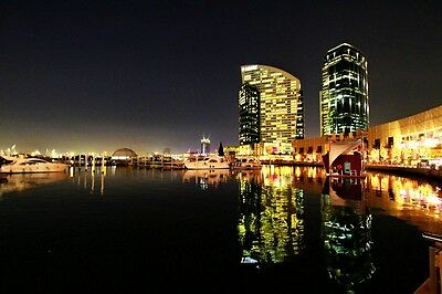 New -2017- Dubai Festival City Mall.  Buy One Get One Free Entertainer Vouchers