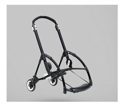 New Bugaboo Bee 3 Chassis Spare Black