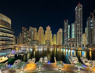 """New -2017- Dubai Marina Mall.  Buy One Get One Free """"The Entertainer"""" Vouchers"""