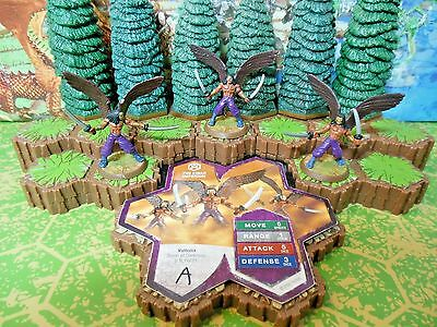The Einar Imperium - Heroscape Dawn of Darkness - Wave 6 - Items Marked