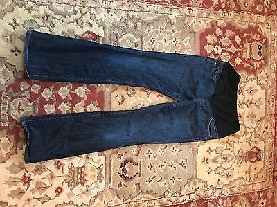 Citizens Of Humanity Maternity Jeans, Size 28