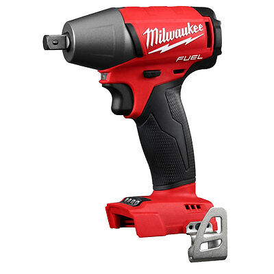"""M18 FUEL 1/2"""" Compact Impact w/ Pin Detent (Tool Only) OB Milwaukee 2755-20"""