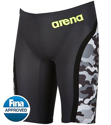 Arena Carbon Flex Powerskin Special Edition