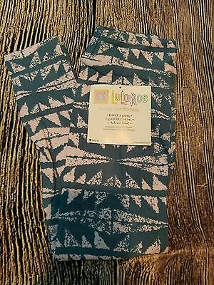 New Kids LulaRoe Leggings Size S/M