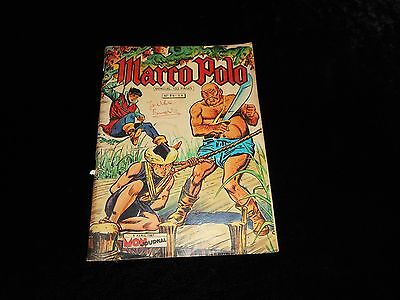 Marco Polo 86 Editions Mon Journal avril 1967