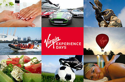 VIRGIN Experience Days - Admission for 4 to Greyhound racing + drink.