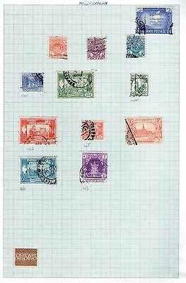 Union of Burma   new currency  Lot 35