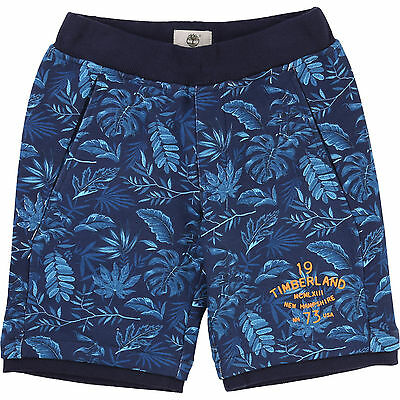 Timberland Young Shorts Size 10, 12, 14, summer new
