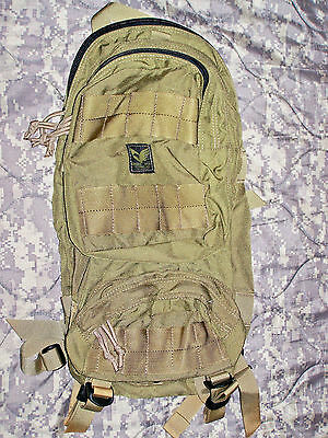 RARE Green label Eagle Industries Patrol Pack
